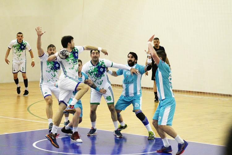 Beykoz Belediyespor, Avrupa yolunu açtı: 29-28