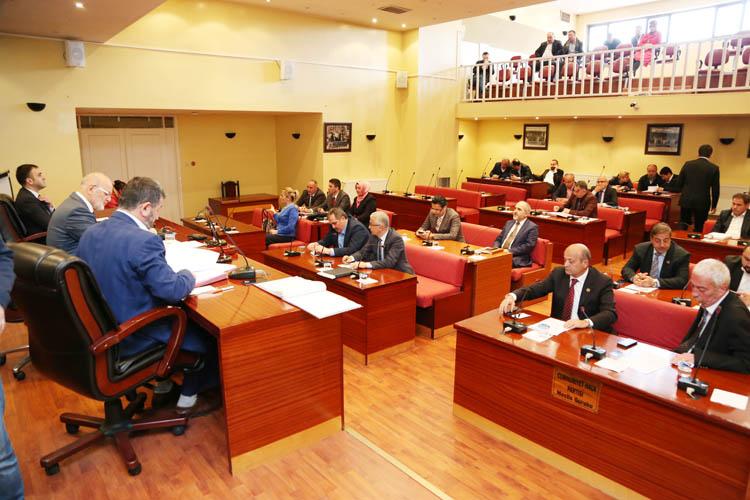 Beykoz Belediyesi'nin ne kadar parası var?