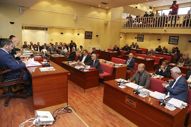 Beykoz, 2016 yılını 290 milyon TL ile kapattı