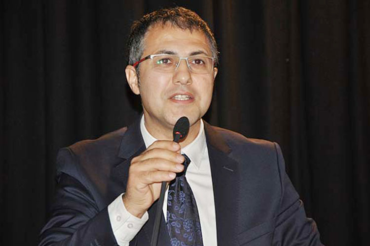 Giresunluların Başkanı AK Parti Beykoz'da vefa arıyor