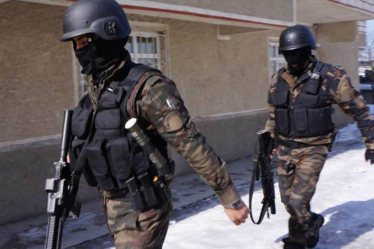 Beykoz'da bir DAEŞ elemanı yakalandı