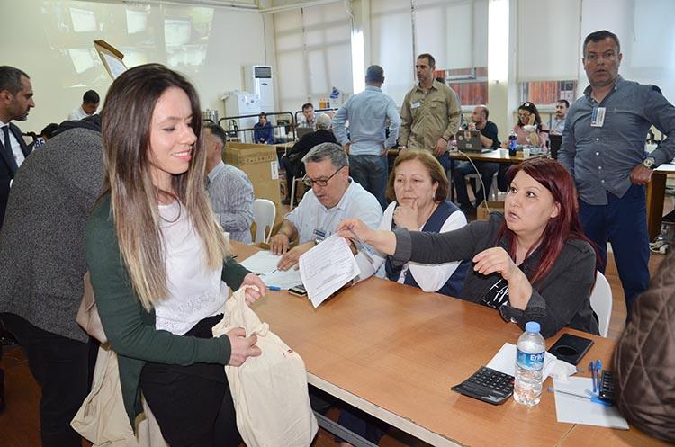Beykoz'da referandum sonuçları kesinleşti