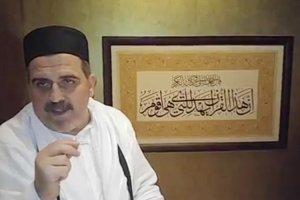 Dilmaç, Medine'de Kuran-ı Kerim müzesini gezdi