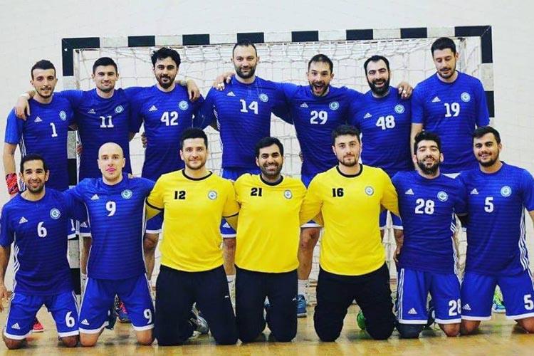Beykoz Belediyespor Avrupa kapısını açtı