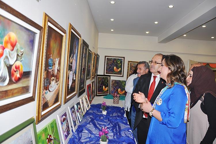 Bayan Bakoğlu, Beykoz'da yine baktırmayı başardı