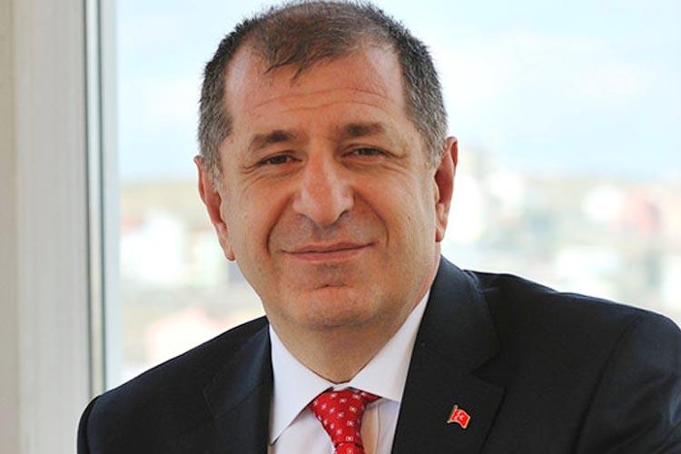 Prof. Özdağ, Beykoz'da Türkçülüğü anlattı