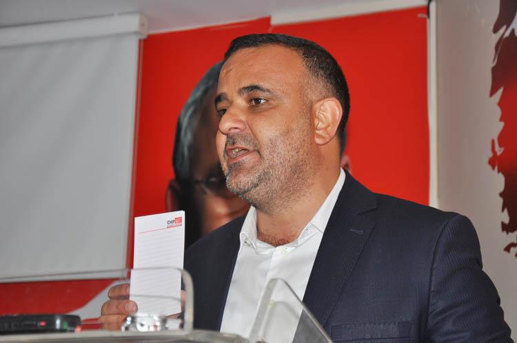 CHP Beykoz İlçe Başkanı, referandumu değerlendirdi