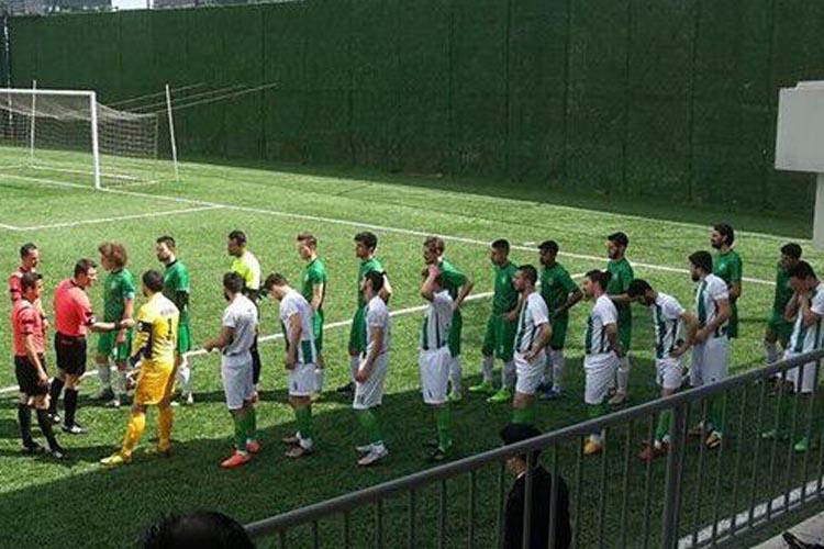 Lideri yenen Tokatköyspor zirveyi devraldı: 2-0