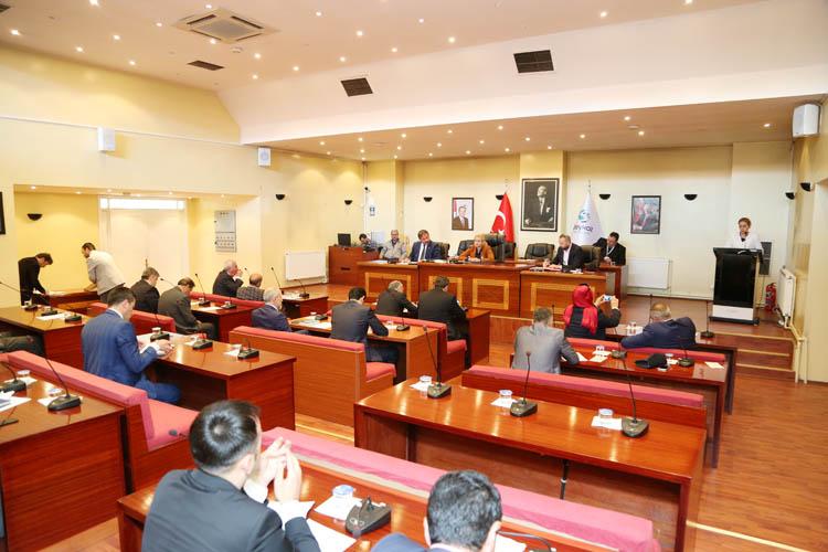 Beykoz Meclisi, Mayıs ayı çalışmalarını tamamladı