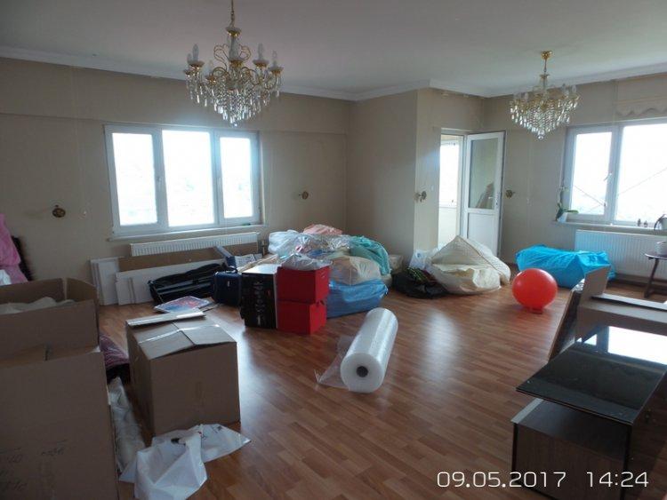 Kavacık Merkez'e yakın kiralık daire… 2,900 TL