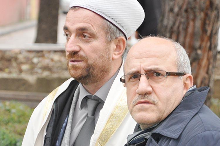 Beykoz Meclis üyesi Nevzat Oral'ın annesi vefat etti