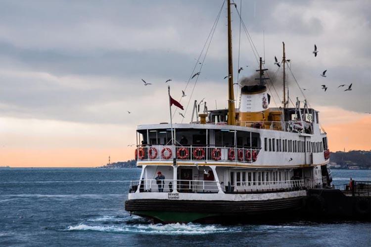 Beykoz'da yaz sezonu deniz ulaşımı nasıl olacak?