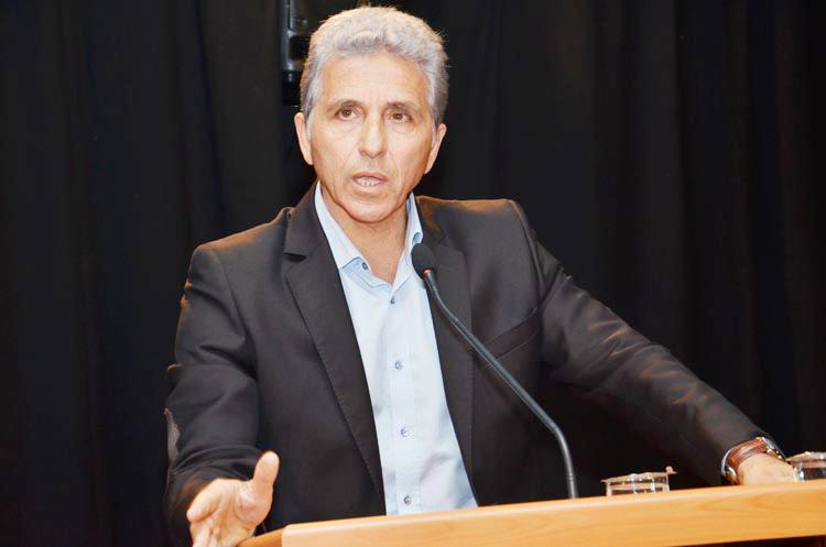 Ali Düşmez Beykoz'da güç kaybetti