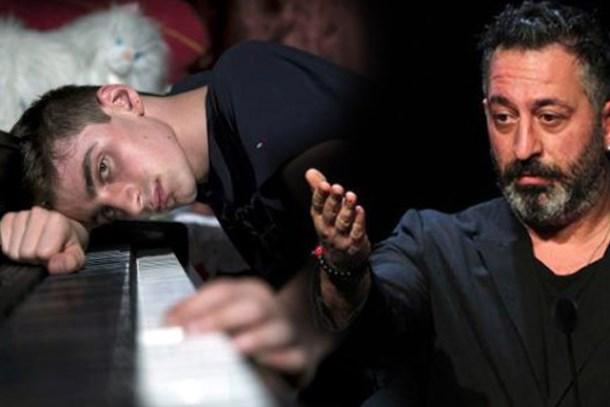 Cem Yılmaz Beykoz'un Mozart'ını arıyor