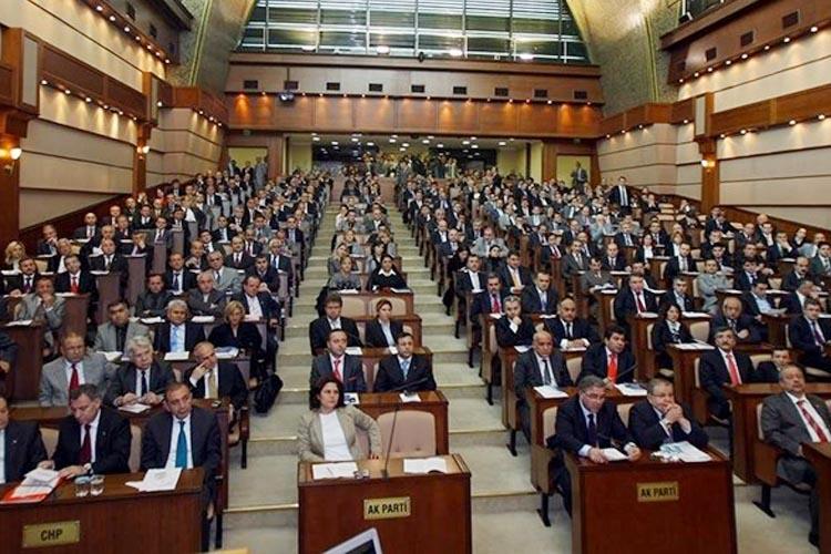 Beykoz'un planlarına İBB'de oy birliği ile
