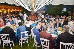 Trabzonlular Beykoz'da el ele verdi