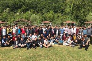 İYC Beykoz'un Yatılı Yaz Kampı başlıyor