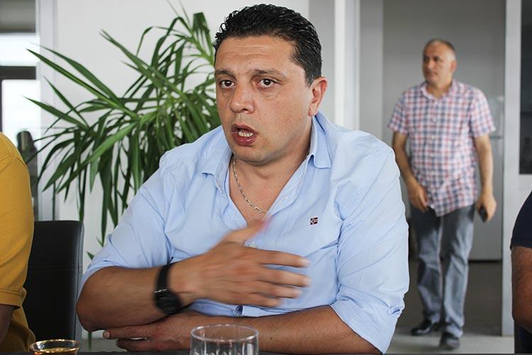 Beykoz'da 844 kişi uyuşturucudan alındı