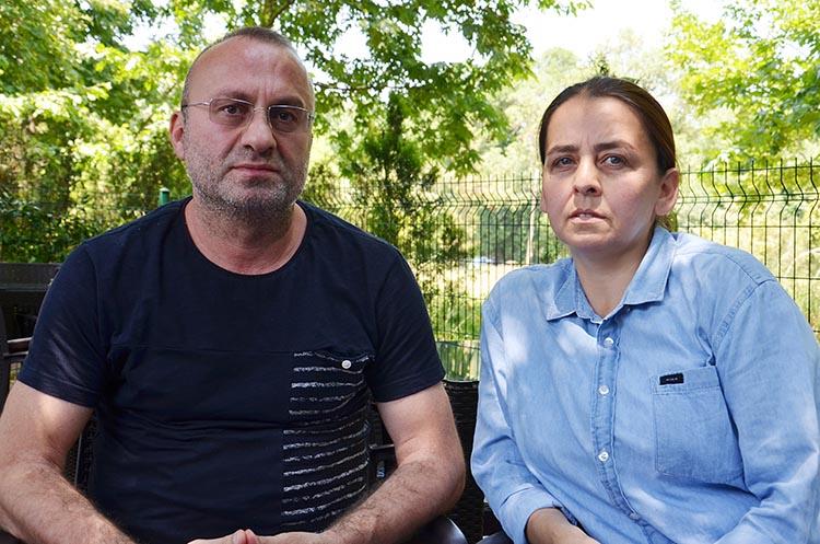 Şehit babası Beykoz'dan haykırdı: