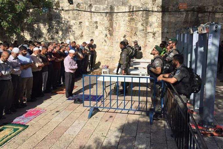 Kudüs'ün özgürlüğü için İHH Meydanlara çıkıyor