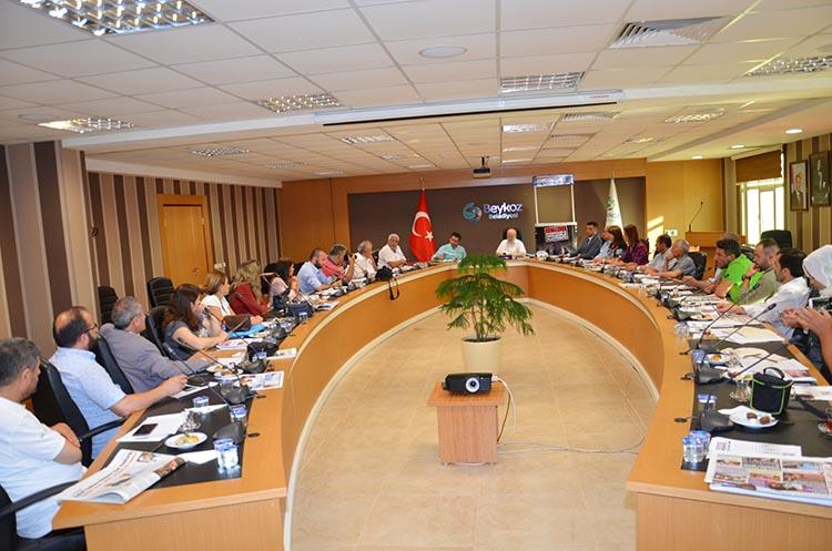 Beykoz'da bağımlılıkla mücadele seferberliği başlıyor