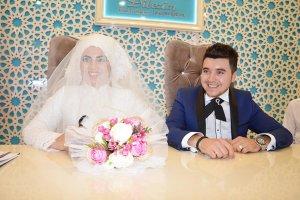 Dost Beykoz Ailesi Konya'ya gelin verdi