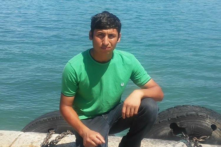 Mardinli gurbetçi Beykoz'da boğularak can verdi