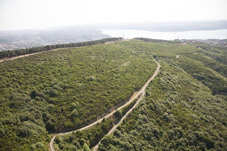 Beykoz Riva arazisi için geri sayım başladı