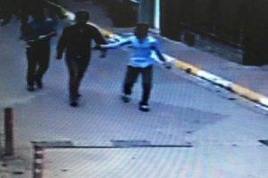 Ünlü şarkıcı Beykoz'da hırsızları ifşa etti