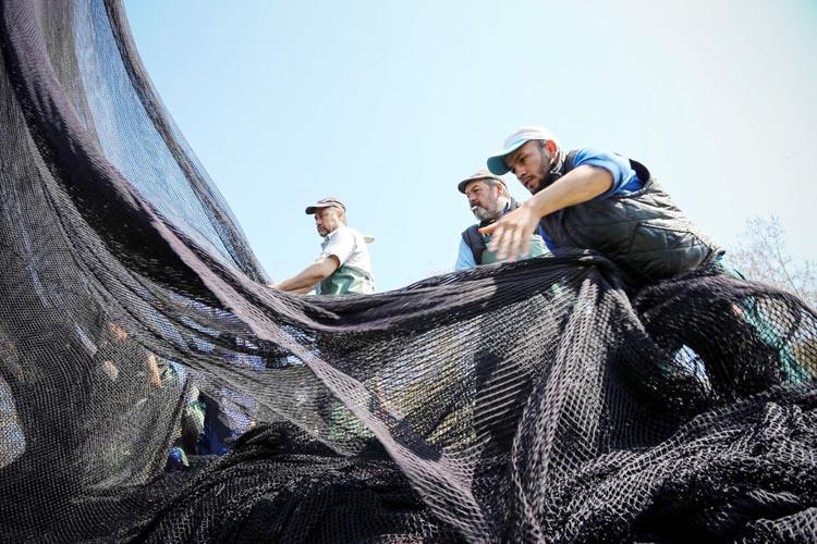 Beykoz'da sezon açılışı bir gün tehir edildi