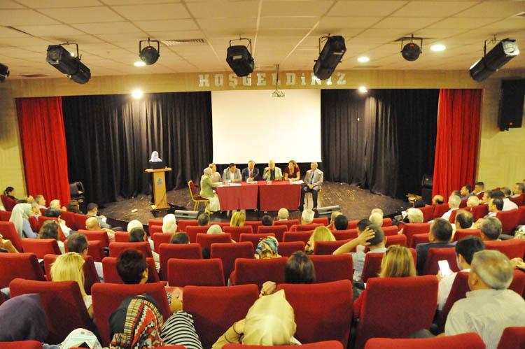 Beykoz'da güvenli eğitim için istişare toplantısı