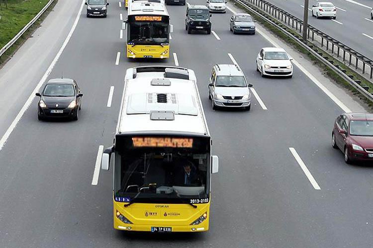 Beykozlular dikkat! Otobüs saatleri değişti