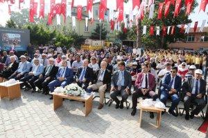 Beykoz'da eğitim heyecanı yeniden başladı