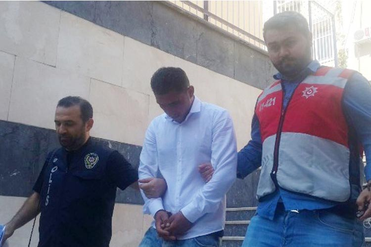 Beykoz'da Hatice Ö'yü dolandıran zanlı yakalandı