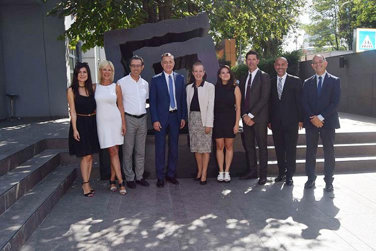 Beykoz Üniversitesi ile Macmillan Education iş birliği
