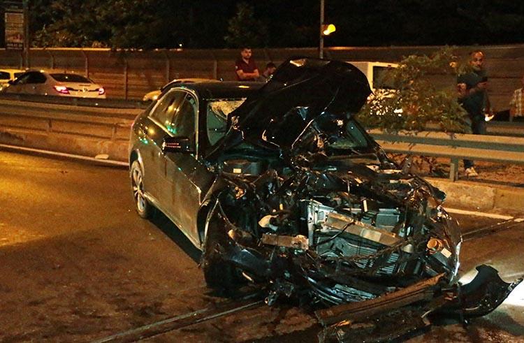 Beykoz'daki ağır kazaya ağır ceza