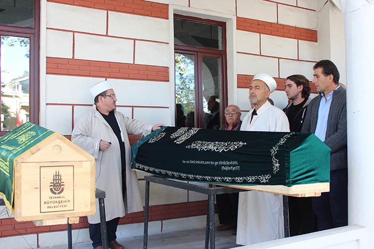 Beykoz Devlet Hastanesi'nde acı gün