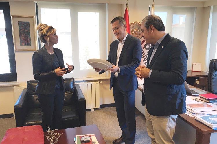 Beykoz Üniversitesi kapılarını liselilere açtı