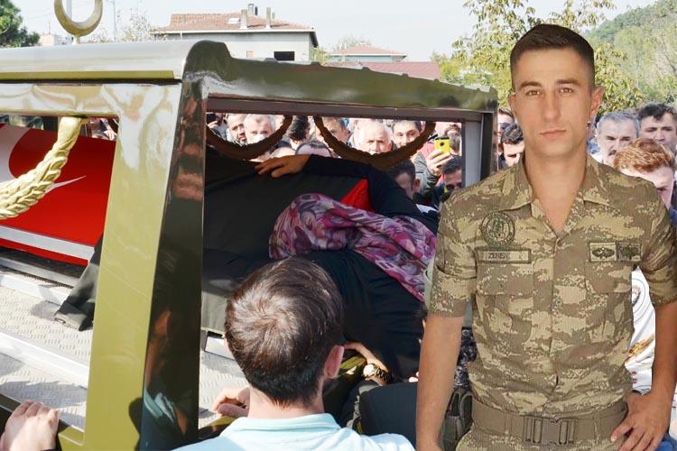 Beykoz, Şehit Kemal'e hakkını helal etti