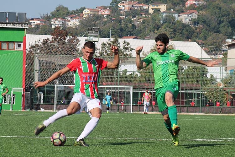 Beykoz amatörleri 28 – 29 Ekim maç programı