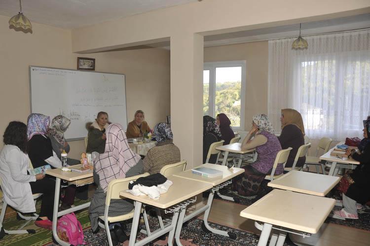 Beykoz'da evde sağlık hizmeti başlıyor