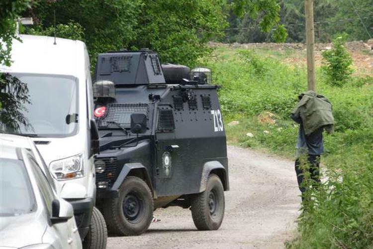Beykoz'daki kavgada gözaltı sayısı artıyor