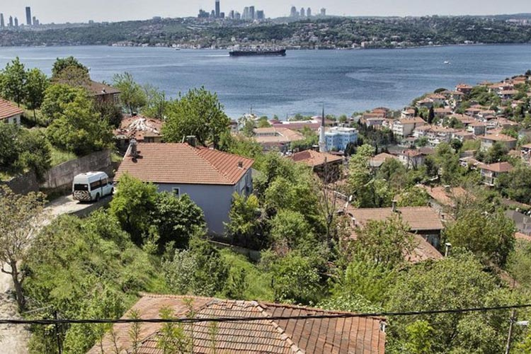 Beykoz'un 4 mahallesinde imar planları