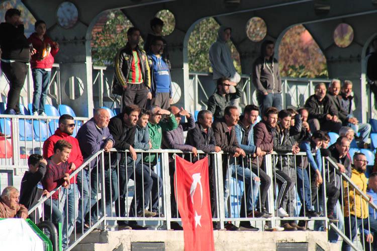 Beykoz Amatörleri 4 – 5 Ekim hafta sonu maç programı