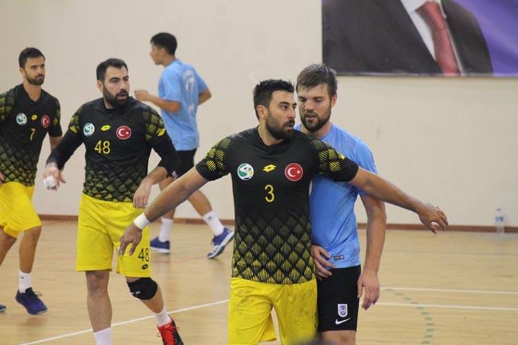 Beykoz hentbolu Göztepe'yi geçebilecek mi?