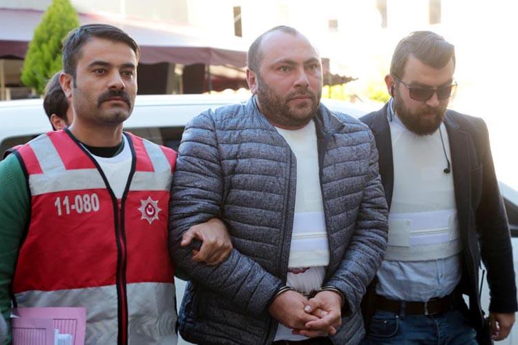 Beykoz'daki silahlı kavga adliyede