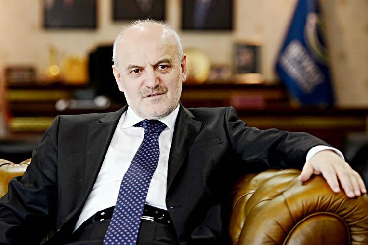 Başkan, Beykoz'da 'halk meclisi' kuruyor