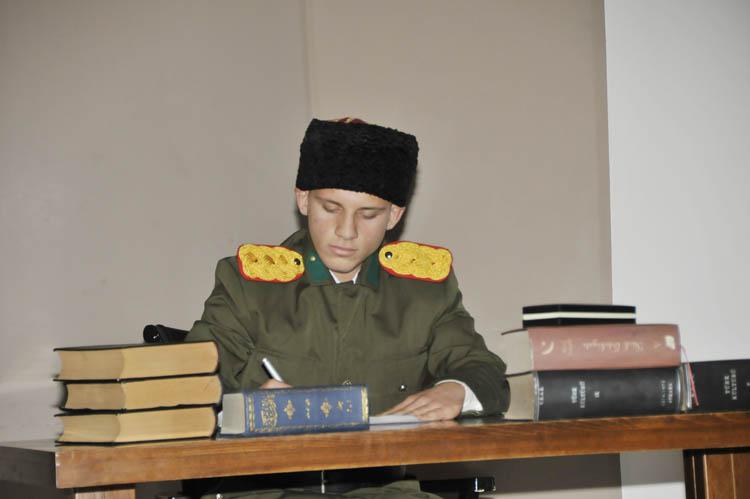 Başkomutan, Beykoz Çavuşbaşı'nda da anıldı