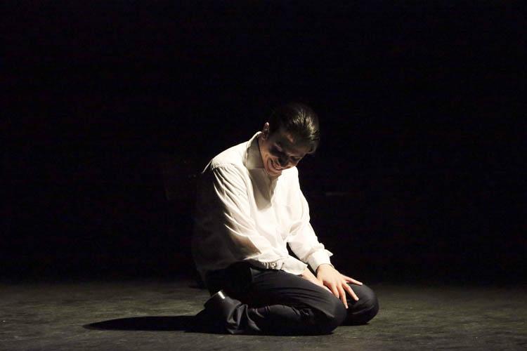 Beykoz'un Şairi Orhan Veli, tiyatro sahnesinde