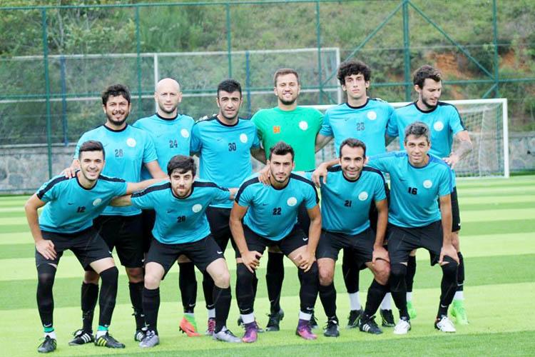 Kavacıkspor, İstanbul Siirtspor maçından umutlu